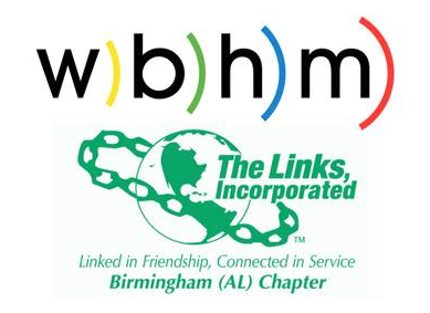 Art and Soul WBHM Logo