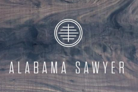Alabama Sawyer Logo