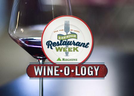 BRW2017 Wine-o-logy