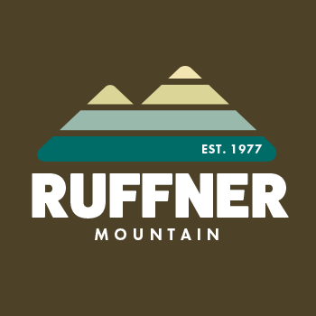 Ruffner Mountain Logo