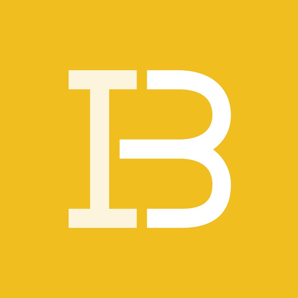 IamBham Logo