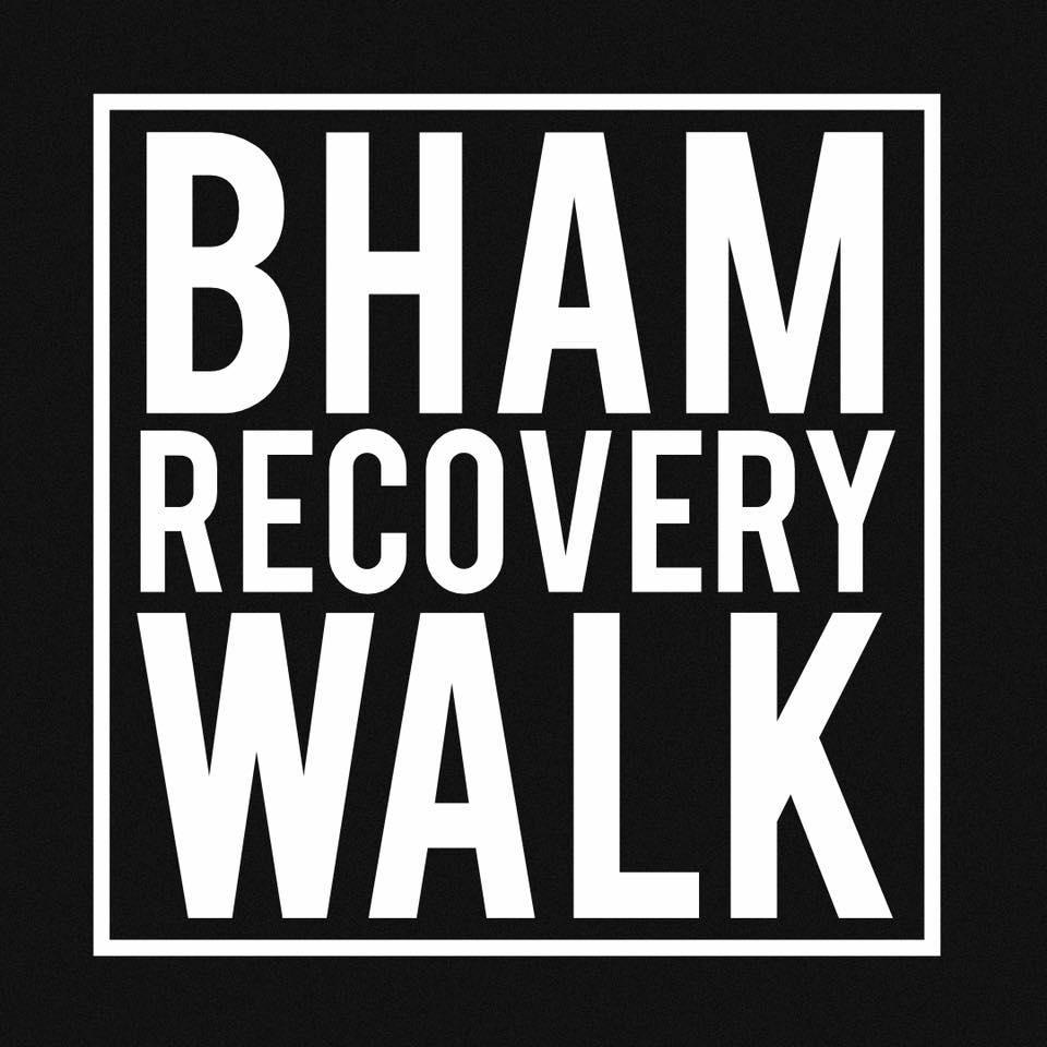 BHAM RECOVERY WALK