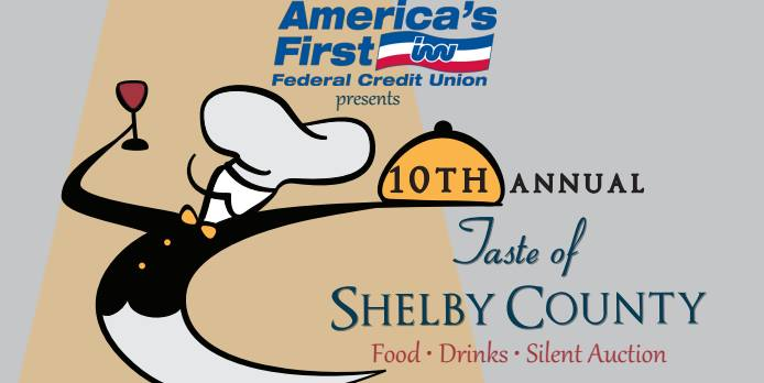 Taste of Shelby County