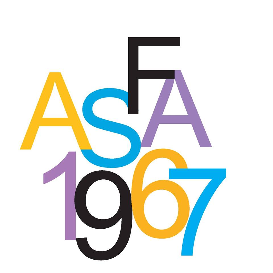 Alabama School of Fine Arts ASFA 1967 Logo
