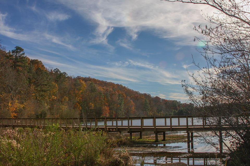 Cosby Lake Park Birmingham