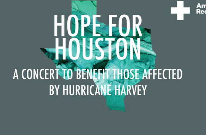 Hope for Houston Benefit at Iron City Birmingham