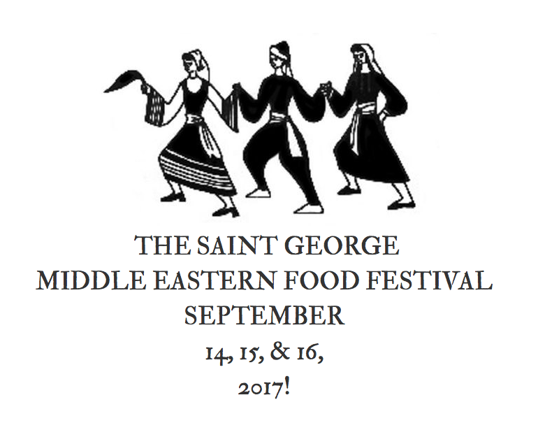 St.George Middle Eastern Food Festival
