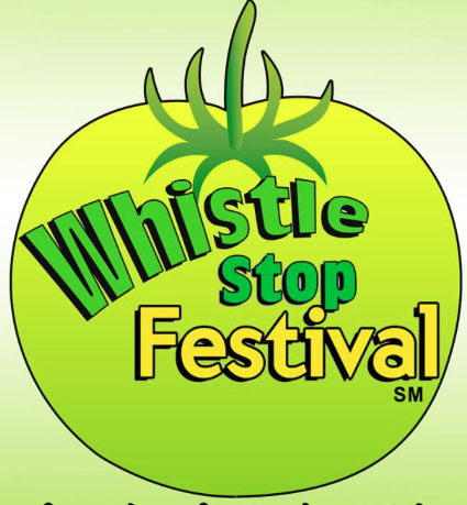 Whistle Stop Festival Logo