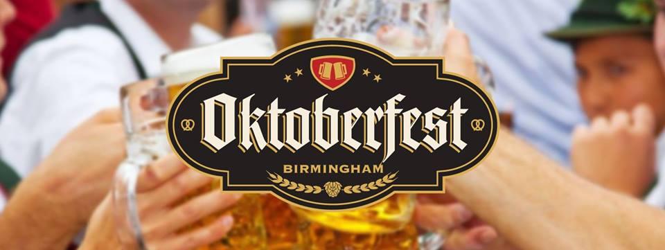 Oktoberfest Birmingham