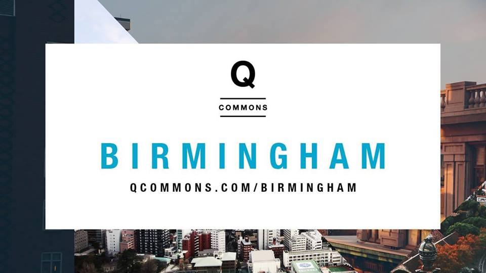 Q Commons Birmingham