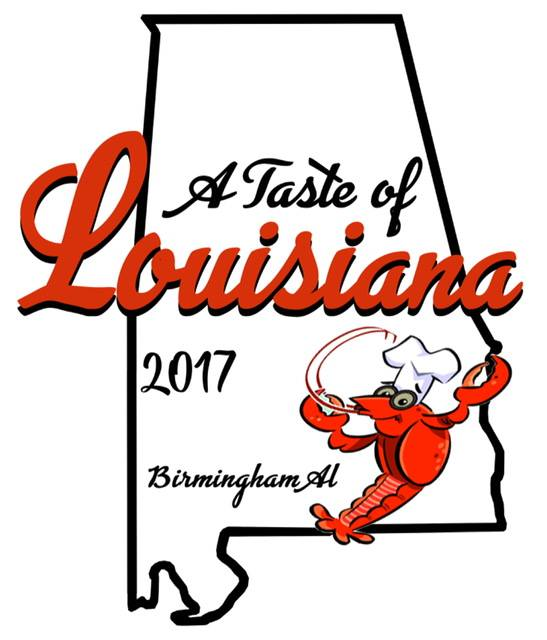Taste of Louisiana 2017