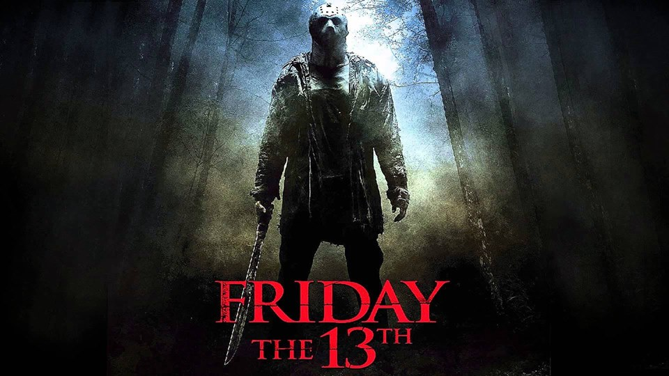 Friday the 13th Drive-in Double Feature