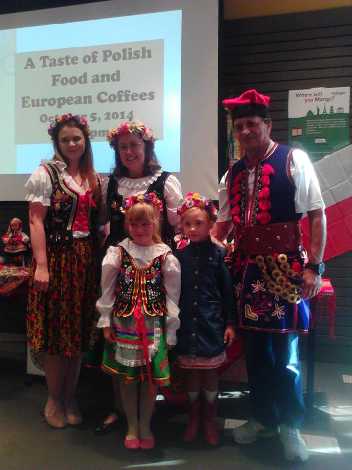 Taste of Poland Polish Clothing