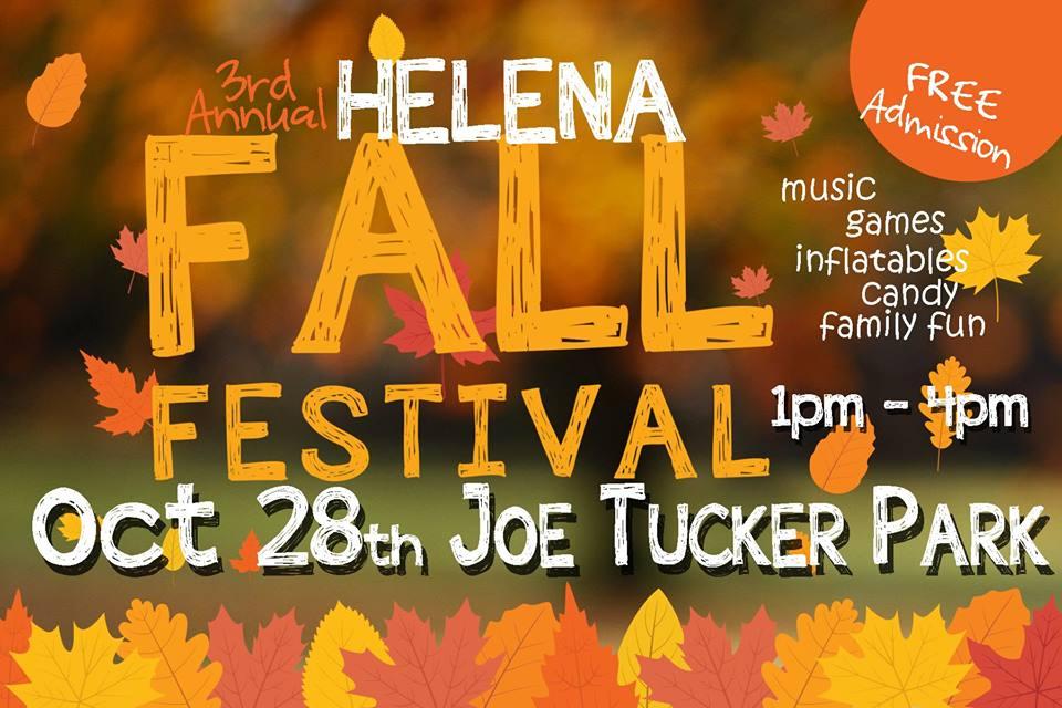 Helena Fall Festival