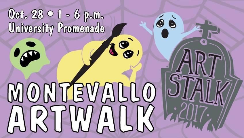 Art Stalk Montevallo Alabama