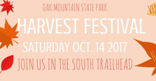 Harvest Festival Oak Mountain State Park