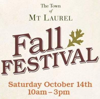 Mt. Laurel Fall Festival