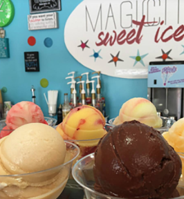 Magic City Sweet Ice
