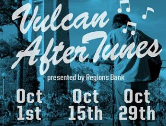 Vulcan Aftertunes 2017