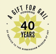 Gail Andrews Birmingham Museum of Art