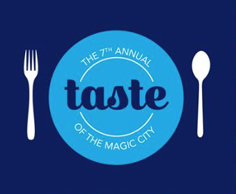 7th Annual Taste of the Magic City