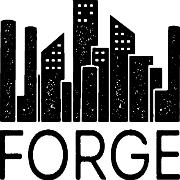 Work at Forge Birmingham