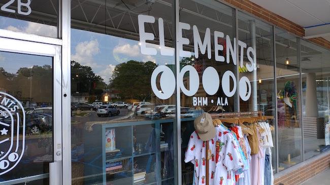 Elements Birmingham