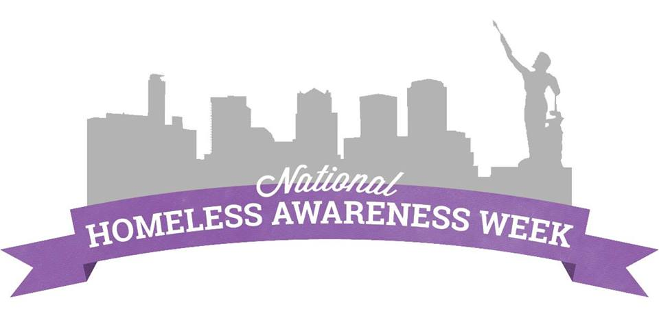National Homeless Awareness Week Birmingham Alabama