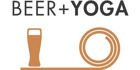 Soul Flow Yoga at Avondale Brewing Co.