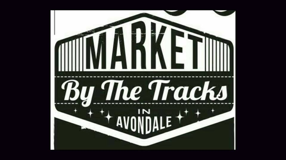 Market By the Tracks Avondale