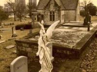 Oak Hill Cemetery Birmingham