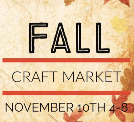 Ross Bridge Fall Craft Market