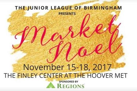 Market Noel Birmingham