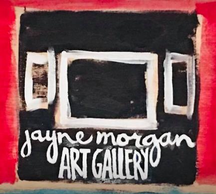 Market & Jayne Morgan Art Gallery