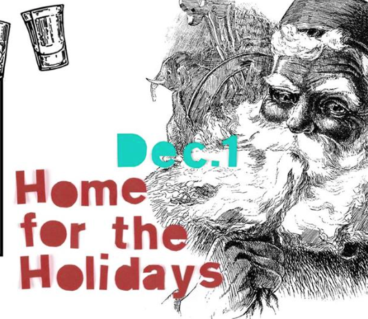 Art After 5: Home for the Holidays