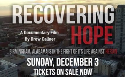 Recovering Hope Film