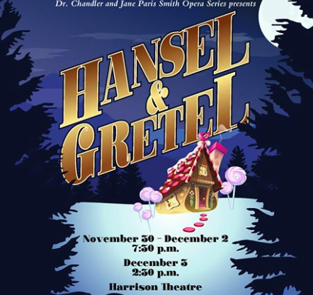 Hansel & Gretel Play