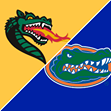 UAB Blazers vs Florida Gators