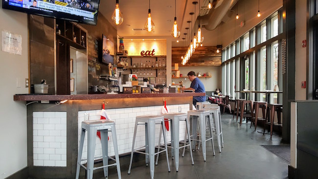 Local Taco Birmingham Bar
