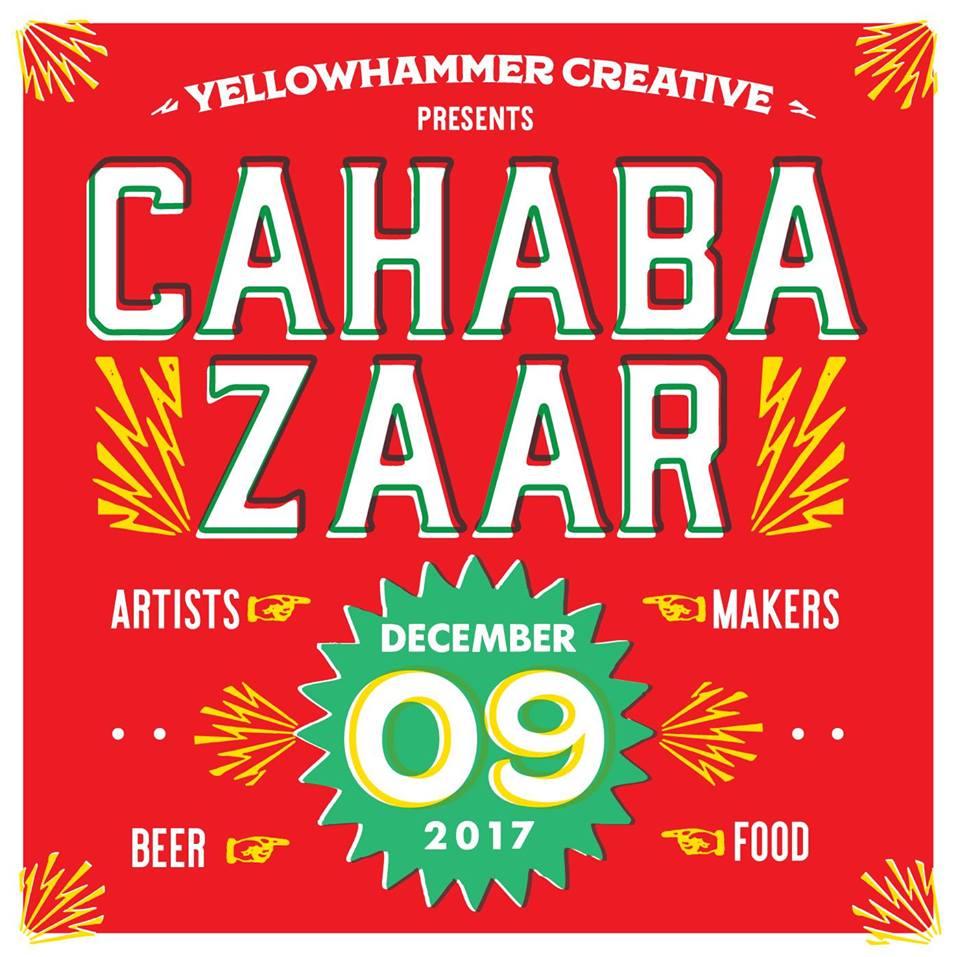 Cahabazaaar 2017