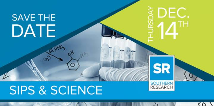 Sips & Science Birmingham