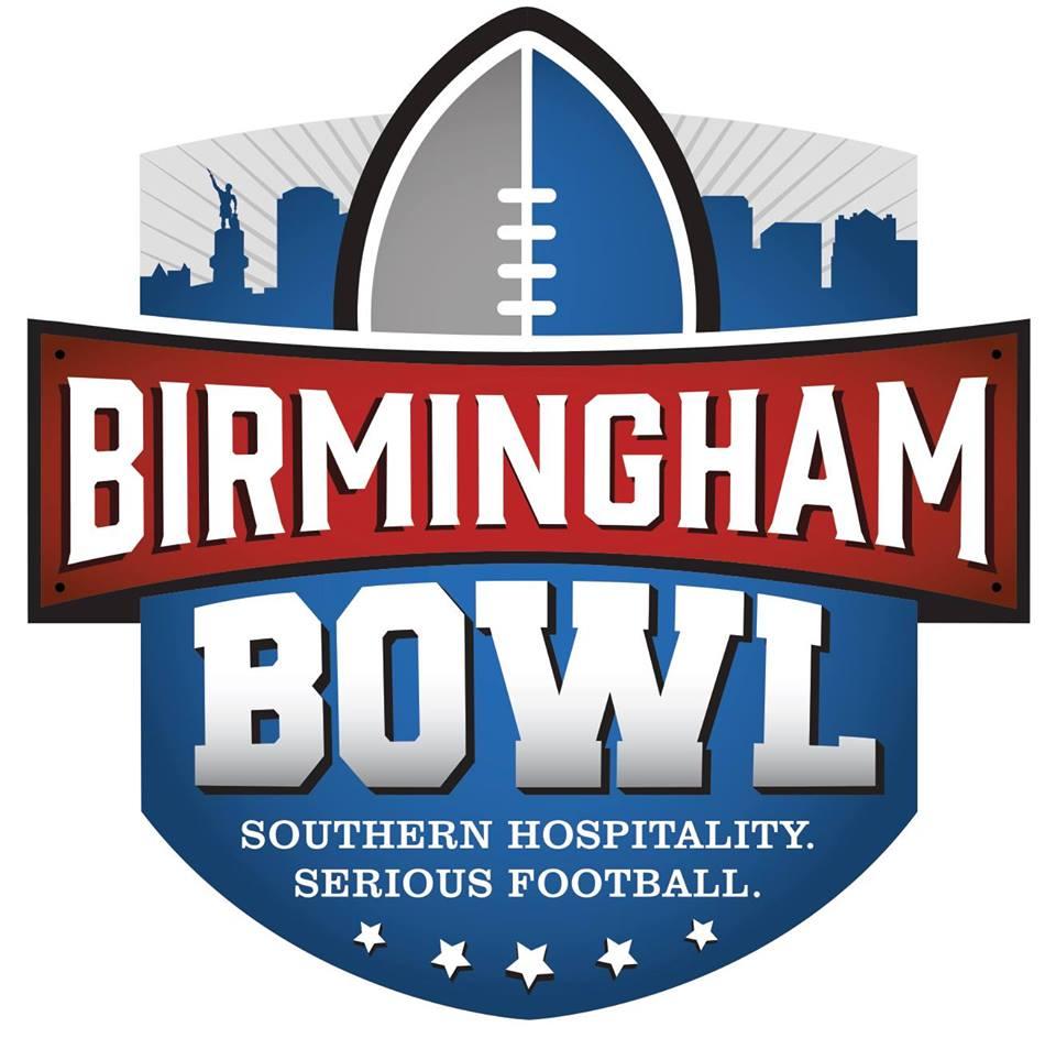 Birmingham Bowl 2017