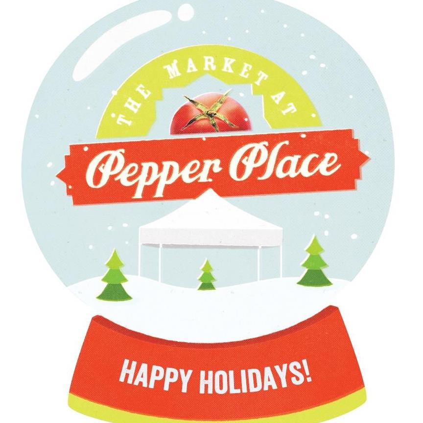 Pepper Place Holiday Market