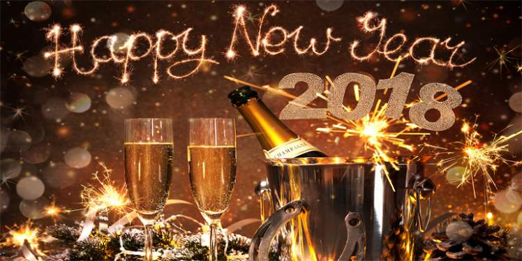 Ring in 2018 with these Great Birmingham New Year\'s Eve Events!