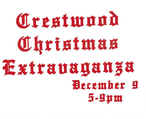 Crestwood Christmas Extravaganza