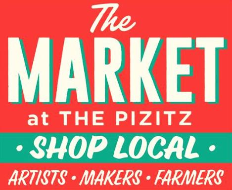 Pizitz Holiday Market