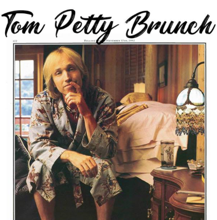 Tom Petty Brunch