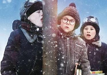 Christmas Story Film