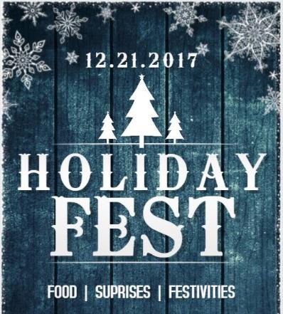 Holiday Fest Magic City Acceptance Center