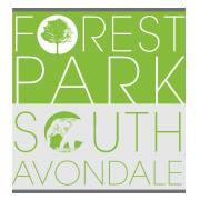 Forest Park Birmingham Logo